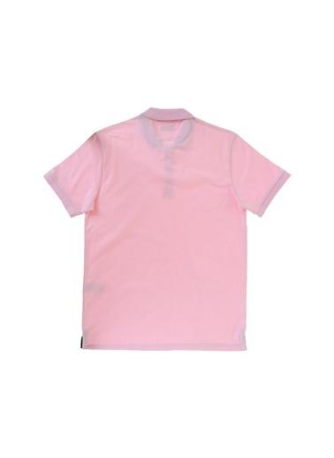 NetWork Tişört Pembe
